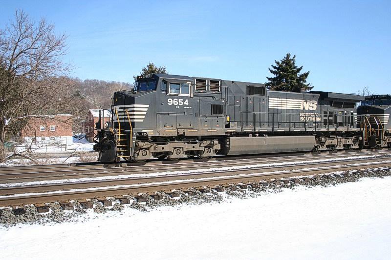 NS 9654
